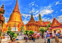 Kinh nghiệm du lịch Thái Lan