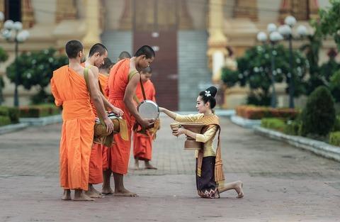 Nên và không nên du lịch Thái Lan