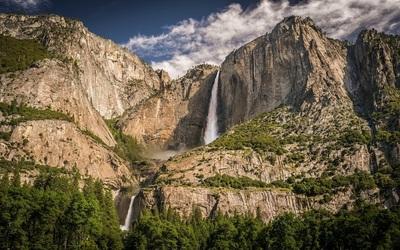 Vườn quốc gia Yosemite